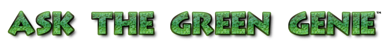 Ask The Green Genie