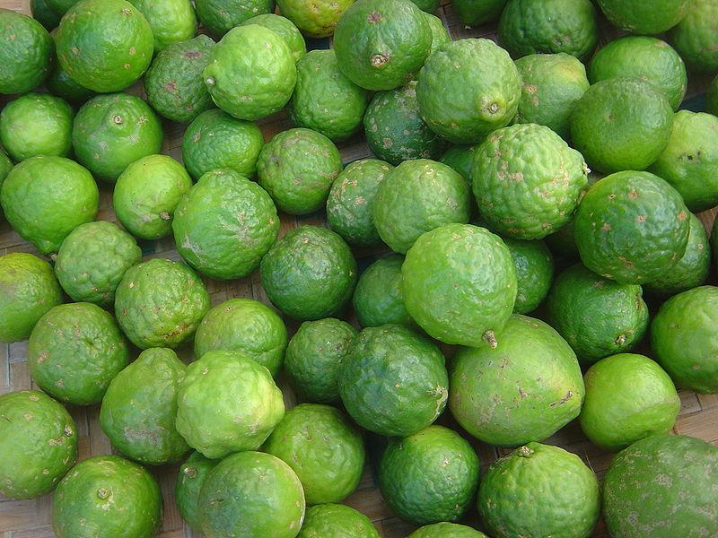 Kieffer Limes