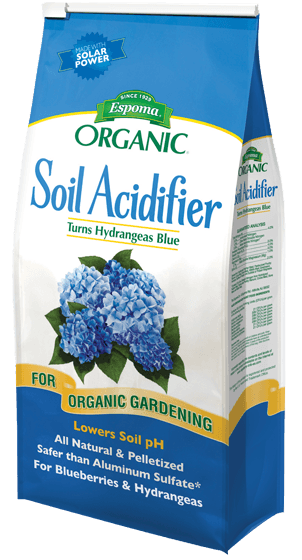 Epsoma Soil Acidifier