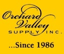 Orchard Valley logo